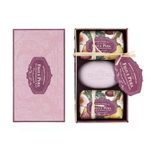 1-0306-CB-Fig-Pear-3x150g-soap-set