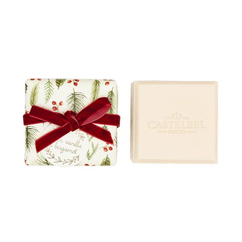 1-0059-CB-Xmas-Forest-Red-2x150g-Soap-Set