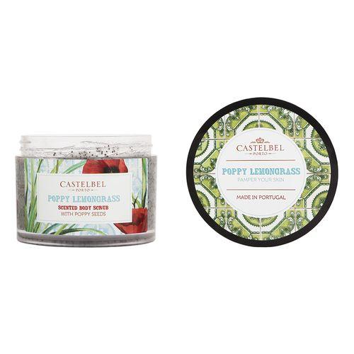 esfoliante-corporal-castelbel-poppy-lemongrass-300g