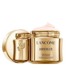 Anti-Idade-Lancome-Absolue-Creme-Fondante-Extraits-de-Rose---30-ml