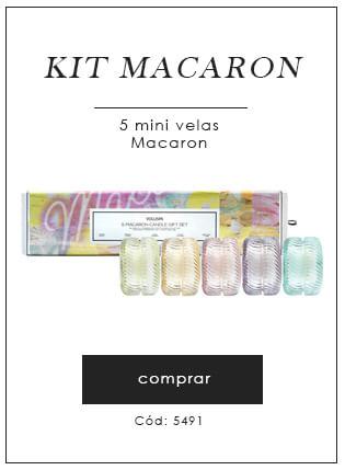 [Kit Macaron]