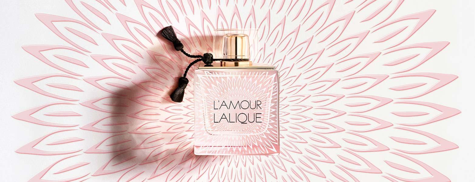 Fragrâncias Lalique