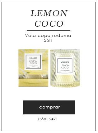 [Lemon Coco]
