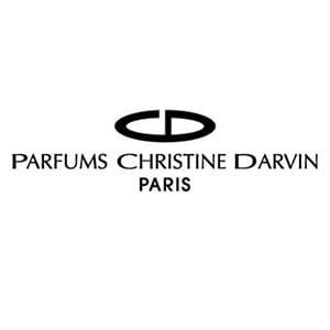 Christine Darvin Perfumes e Água de Colônia