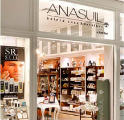 Loja Anasuil Morumbi Shopping