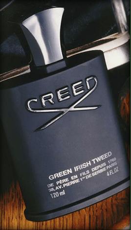 Luxury Lounge - Creed