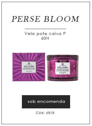 [MPerse Bloom vela pote - Voluspa]