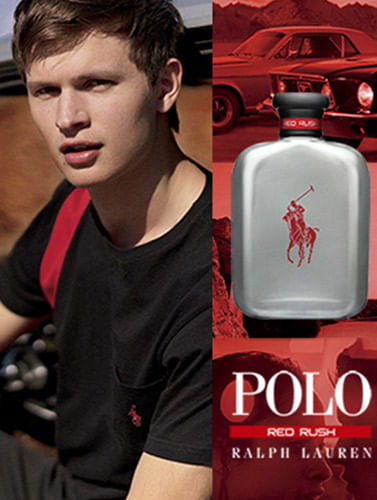 Polo Red Rush Eau de Toilette Masculino