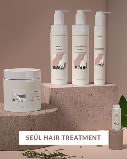 [Seul Hair Treatment]