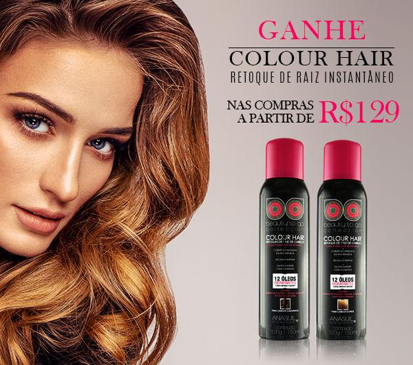 [Ganhe um Colour Hair nas compras acima de R$ 129]