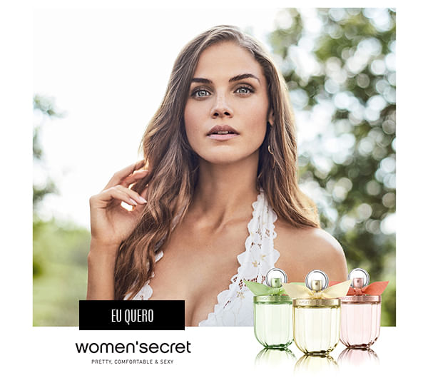 [Womens Secret]