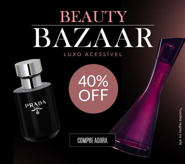 [Beauty Bazaar]