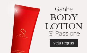 [Body Lotion Si Passione]