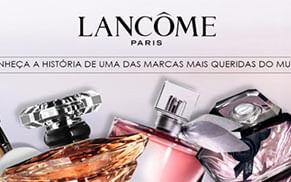 Seu perfume acabou?