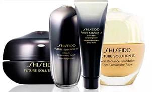 edf69d947e7 Já se passaram mais de 135 anos desde a sua fundação. Hoje a Shiseido é  conhecida mundialmente e está presente em aproximadamente 70 países.