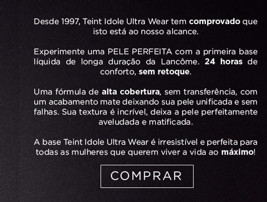 Lancome Tent Idole Ultra Wear