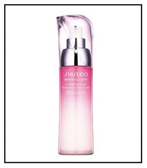 Emulsão de Luminosidade Shiseido White Lucent Lumizing Surge